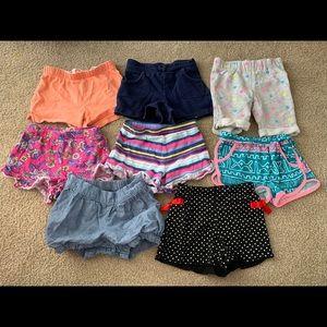 3T shorts bundle